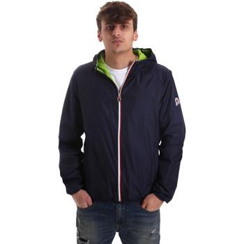 vaatteet Miehet Takit Invicta 4431661/U Sininen