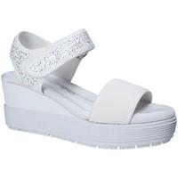 kengät Naiset Sandaalit ja avokkaat Fornarina PE17MJ1005J007 Valkoinen