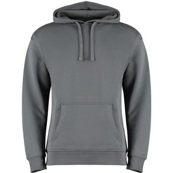 vaatteet Miehet Svetari Kustom Kit K333 Dark Grey