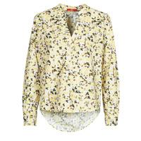 vaatteet Naiset Topit / Puserot S.Oliver 14-1Q1-11-4080-02A0 Monivärinen