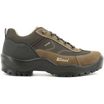 kengät Miehet Vaelluskengät Grisport 10670S44G Ruskea