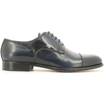 kengät Miehet Derby-kengät Rogers 855-15 Sininen