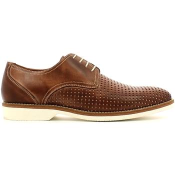 kengät Miehet Derby-kengät Rogers 1568B Ruskea