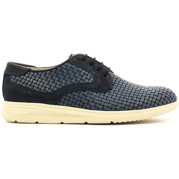 kengät Miehet Derby-kengät Soldini 19818 I S87 Sininen