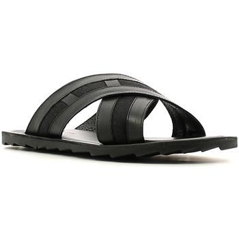 kengät Miehet Sandaalit Lumberjack SM15306 003 M08 Musta