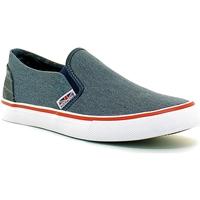 kengät Miehet Tennarit Submariine London SML610054 Sininen
