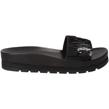 kengät Naiset Sandaalit Apepazza MMI02 Musta