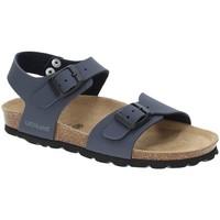 kengät Pojat Sandaalit ja avokkaat Grunland SB0901 Sininen