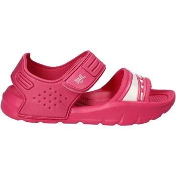 kengät Lapset Sandaalit ja avokkaat Everlast EV-604 Vaaleanpunainen