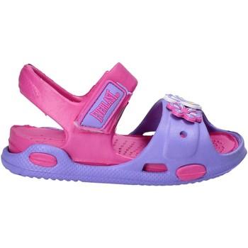 kengät Lapset Sandaalit ja avokkaat Everlast EV-606 Vaaleanpunainen