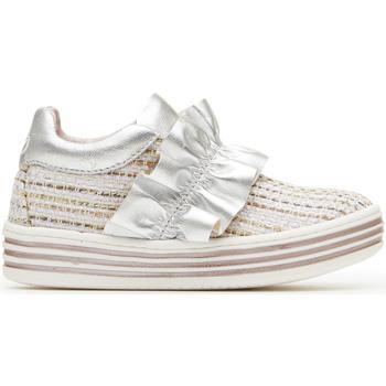 kengät Tytöt Tennarit Primigi 3434011 Vaaleanpunainen