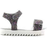 kengät Lapset Sandaalit ja avokkaat Holalà HT130003S Valkoinen