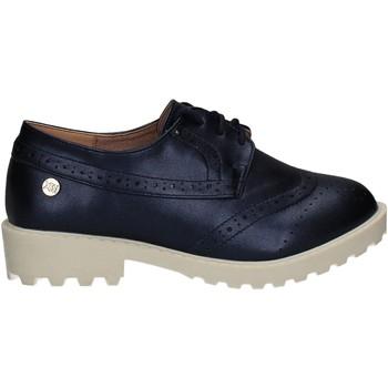 kengät Lapset Derby-kengät Xti 54666 Sininen