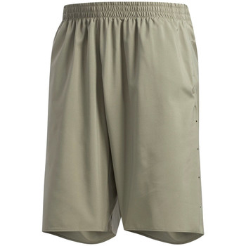 vaatteet Miehet Shortsit / Bermuda-shortsit adidas Originals CG1169 Vihreä
