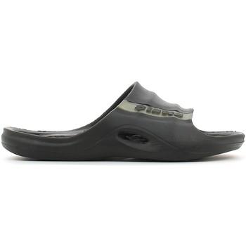 kengät Miehet Sandaalit Lotto S2128 Musta