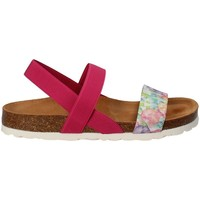 kengät Tytöt Sandaalit ja avokkaat Bamboo BAM-11 Vaaleanpunainen