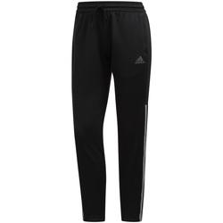 vaatteet Naiset Verryttelyhousut adidas Originals DQ2889 Musta