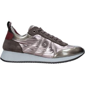 kengät Naiset Matalavartiset tennarit Lumberjack SW67012 001 X38 Harmaa