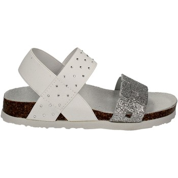 kengät Tytöt Sandaalit ja avokkaat Bionatura WANDA Valkoinen