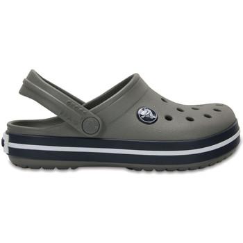 kengät Lapset Sandaalit Crocs 204537 Harmaa