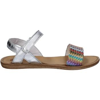 kengät Tytöt Sandaalit ja avokkaat Melania ME6074F7E.D Harmaa