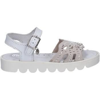 kengät Tytöt Sandaalit ja avokkaat Melania ME4047D7E.A Valkoinen