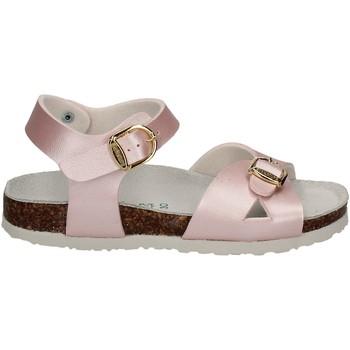 kengät Tytöt Sandaalit ja avokkaat Bionatura 22B1005 Vaaleanpunainen