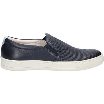 kengät Miehet Tennarit Marco Ferretti 260033 Sininen