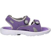 kengät Lapset Sandaalit ja avokkaat Everlast EV-605 Violetti