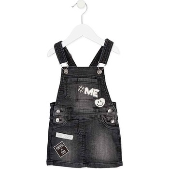 vaatteet Tytöt Jumpsuits / Haalarit Losan 726 7012AD Musta