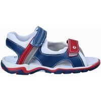 kengät Lapset Sandaalit ja avokkaat Melania ME4105D8E.B Punainen