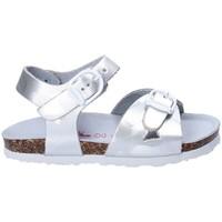 kengät Tytöt Sandaalit ja avokkaat Bionatura 22B1005 Harmaa