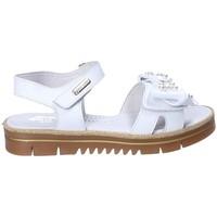 kengät Tytöt Sandaalit ja avokkaat Balducci 10223A Valkoinen