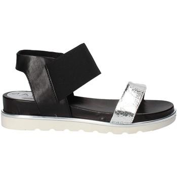 kengät Naiset Sandaalit ja avokkaat Mally 5785 Harmaa