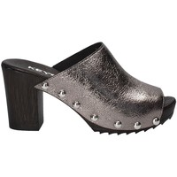 kengät Naiset Sandaalit Keys 5868 Harmaa