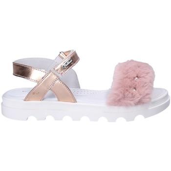 kengät Tytöt Sandaalit ja avokkaat Balducci 10212 Vaaleanpunainen