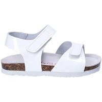 kengät Tytöt Sandaalit ja avokkaat Bionatura 22B1019 Valkoinen