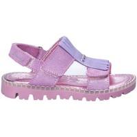 kengät Lapset Sandaalit ja avokkaat Primigi 1417344 Violetti