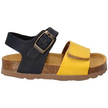 kengät Lapset Sandaalit ja avokkaat Bamboo BAM-218 Sininen