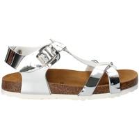 kengät Lapset Sandaalit ja avokkaat Bamboo BAM-215 Harmaa