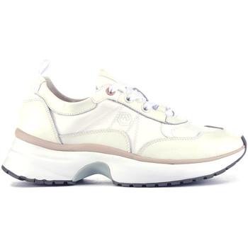 kengät Naiset Matalavartiset tennarit Lumberjack SW56805 002 M92 Beige