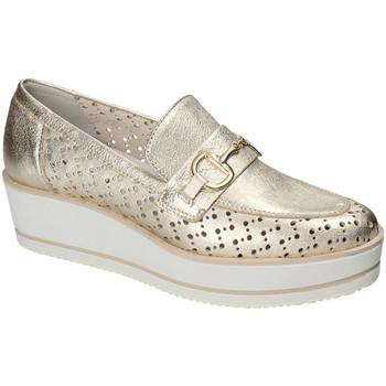 kengät Naiset Mokkasiinit IgI&CO 3152344 Kulta