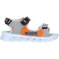kengät Lapset Sandaalit ja avokkaat Bulls S19-SBL838 Harmaa