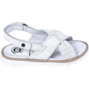 kengät Tytöt Sandaalit ja avokkaat Melania ME4096D9E.E Valkoinen