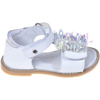 kengät Lapset Sandaalit ja avokkaat Melania ME8009B9E.A Valkoinen