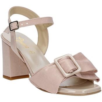 kengät Naiset Sandaalit ja avokkaat Grace Shoes AMALIA Vaaleanpunainen