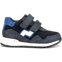 kengät Lapset Matalavartiset tennarit Lumberjack SB65111 001 M55 Sininen