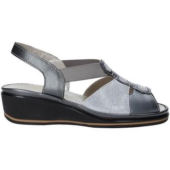 kengät Naiset Sandaalit ja avokkaat Grunland SA1412 Harmaa
