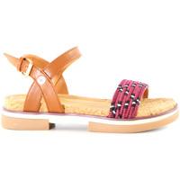 kengät Naiset Sandaalit ja avokkaat Wrangler WL01560A Vaaleanpunainen