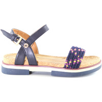 kengät Naiset Sandaalit ja avokkaat Wrangler WL01560A Sininen